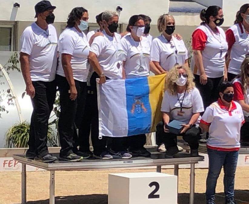 Campeonato de España de Comunidades